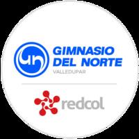 Logo Gimnasio del Norte