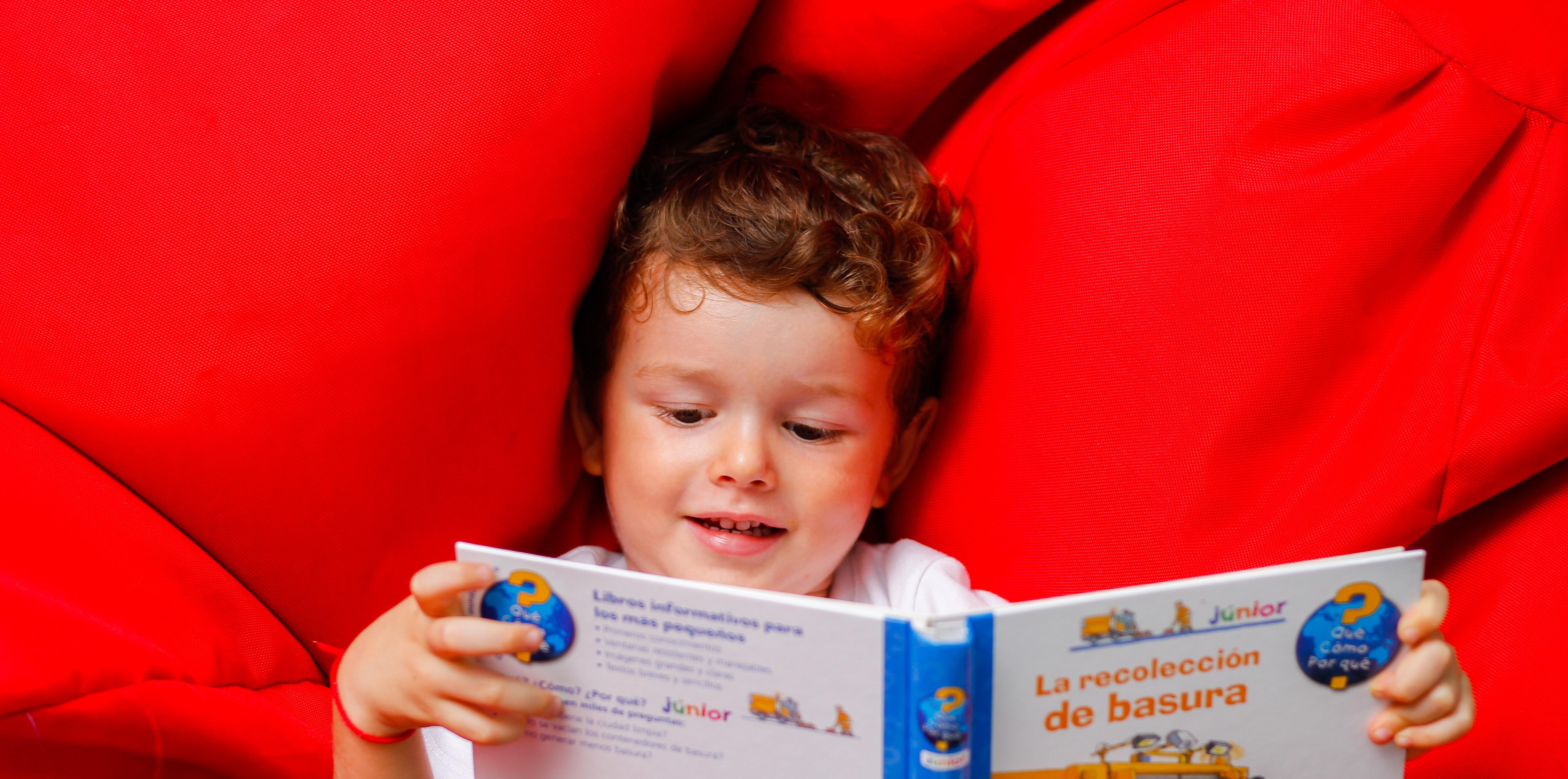 Educación virtual para niños